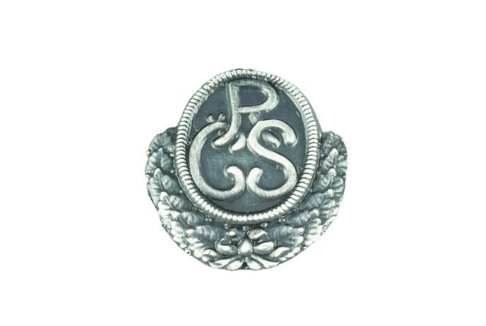 Odznak četnictva