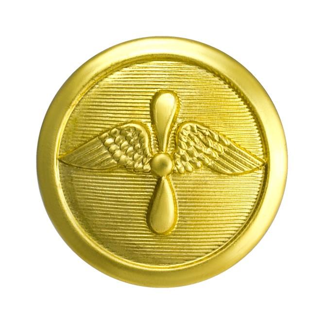 Uniformní knoflíky piloti